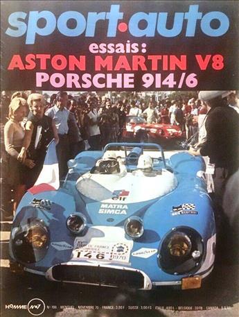 November 1970 (No. 106)