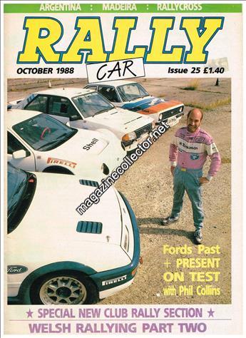 October 1988 (No. 25)