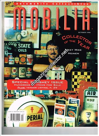 October 1996 (Volume 4 No. 10)