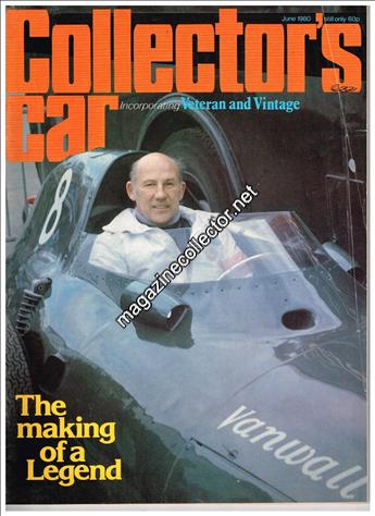 June 1980 (Volume 1 No. 10)