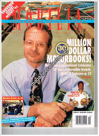 October 1995 (Volume 3 No. 10)