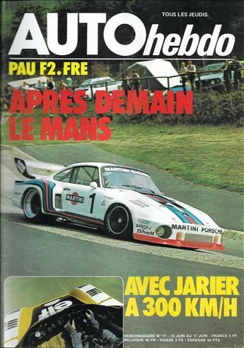 June 10, 1976 (No. 17)