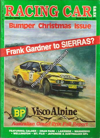 December 1987 - January 1988 (Volume 27 No. 6)
