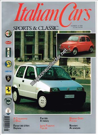May - June 1993 (No. 12)