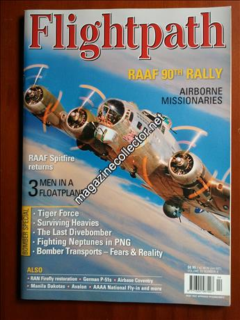 May 2011 (Volume 22 No. 4)
