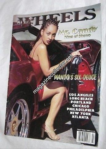1998 (Volume 1 No. 2)
