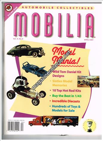 April 1997 (Volume 5 No. 4)