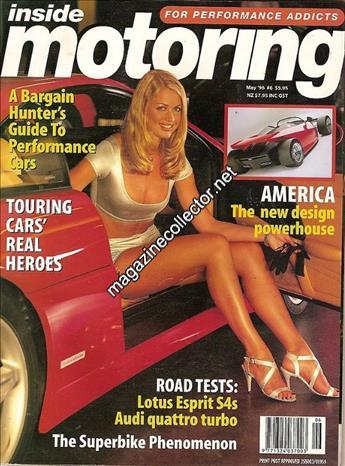 May 1996 (No. 6)