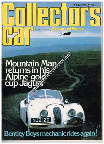 October 1979 (Volume 1 No. 2)