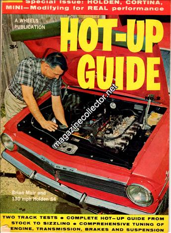 1964 Hot-Up Guide (No. 2)
