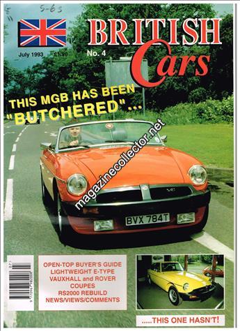 July 1993 (No. 4)