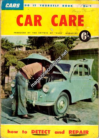 1955 Car Care (No. 1)