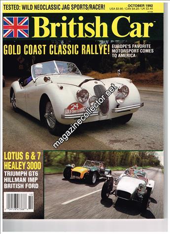 October 1992 (No. 39)