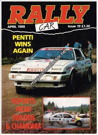 April 1988 (No. 19)