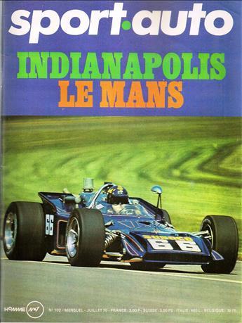 July 1970 (No. 102)