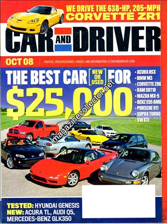 October 2008 (Volume 54 No. 4)