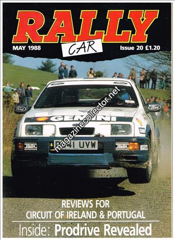 May 1988 (No. 20)